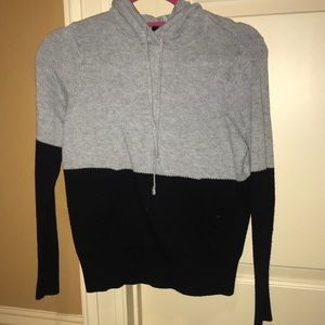 Banana Republic hoddie